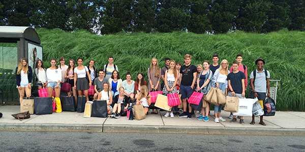 Usa Rundreise 2019 Highlights Ruf Jugendreisen