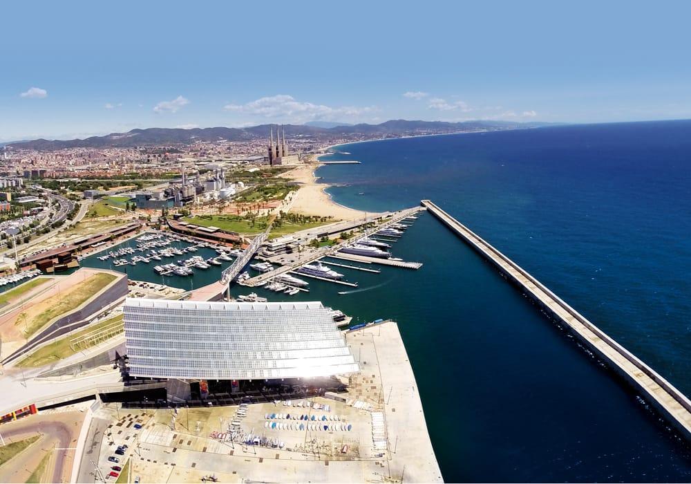 Barcelona Beach Cityhotel Ruf Jugendreisen