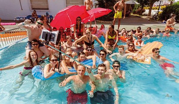 Lloret de Mar 2019 - Partyurlaub mit ruf Jugendreisen!
